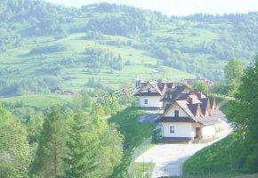 A za górami Słowacja!