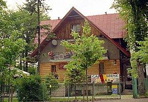 Dom Wczasowy Sienkiewiczówka