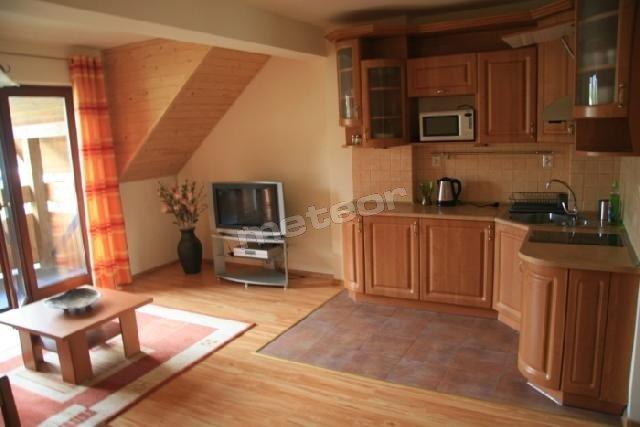 Apartamenty w Zakopanem