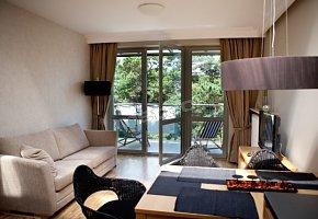 Apartamenty Jurata