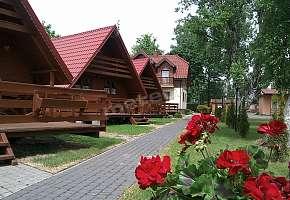 Domki 5-osobowe