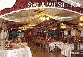 Tomaszkowy Zakątek Dom Weselny