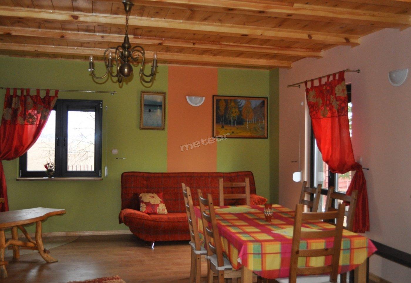 Leszczewo - pokój dzienny