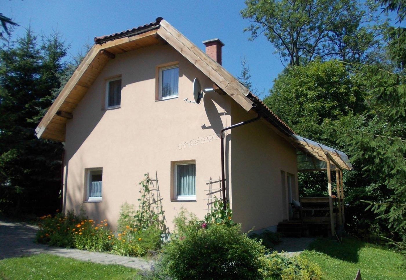 dom dla gości