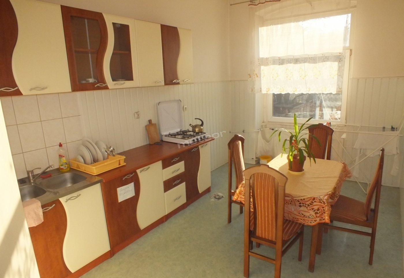 Wspólna kuchnia dla pokoi 102-106