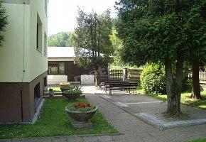 Dom Wczasowy Pod Lipami