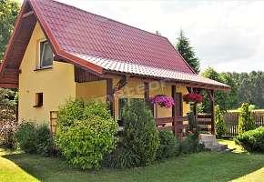 Kwatery Prywatne Domki Mazurskie