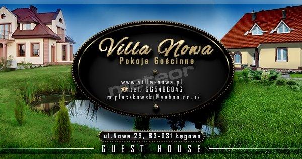 Villa Nowa i Villa Nowa 2