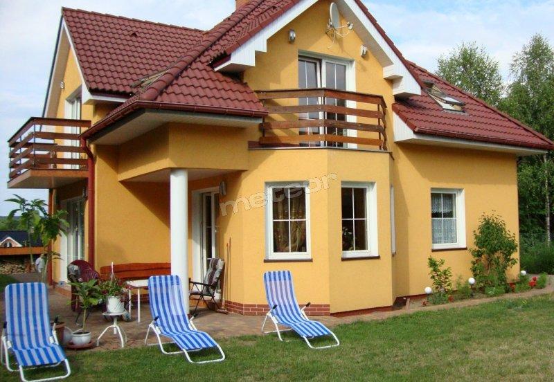 Dom w Zieleni