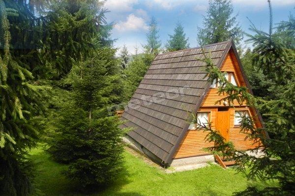 Ośrodek Wypoczynkowy PROF-US w Lubniu