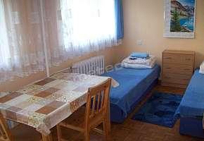 Mieszkanie 3-pokojowe - Toruń, ul. Kraszewskiego 46-50