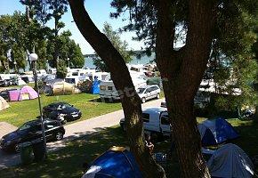 Camping Na Granicy
