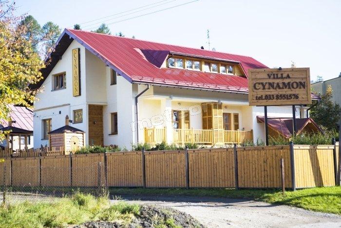 Villa Cynamon