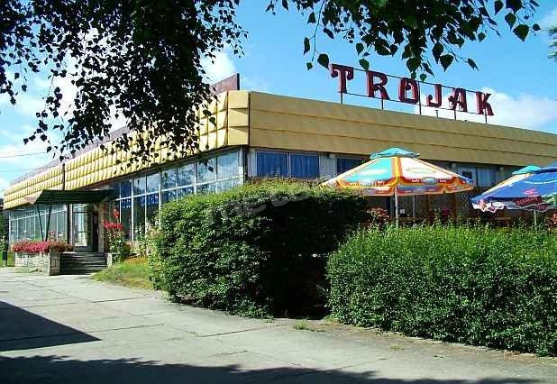 Ośrodek Wczasowy Trojak