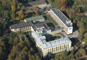 21 Wojskowy Szpital Uzdrowiskowo-Rehabilitacyjny
