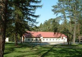 Ośrodek Kolonijno-Wczasowy UM Krakowa