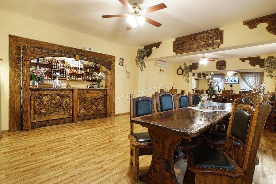 Stragona - Restauracja i Noclegi