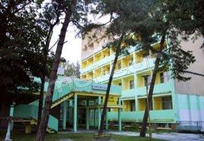 Ośrodek Rehabilitacyjny Perła