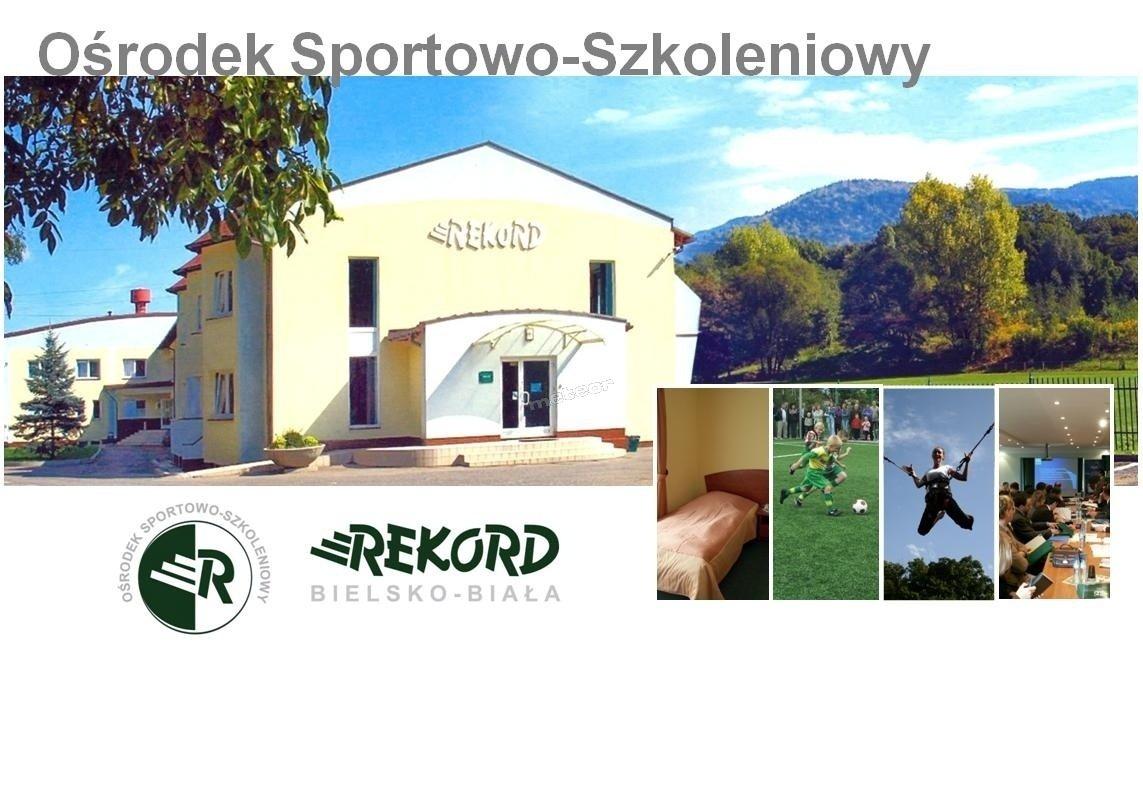 Ośrodek Sportowo-Szkoleniowy Rekord