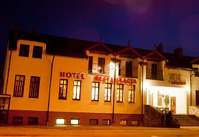 Hotel Merkury