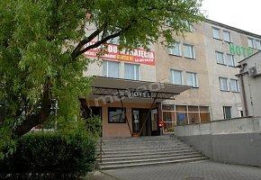 Hotel Lubuski