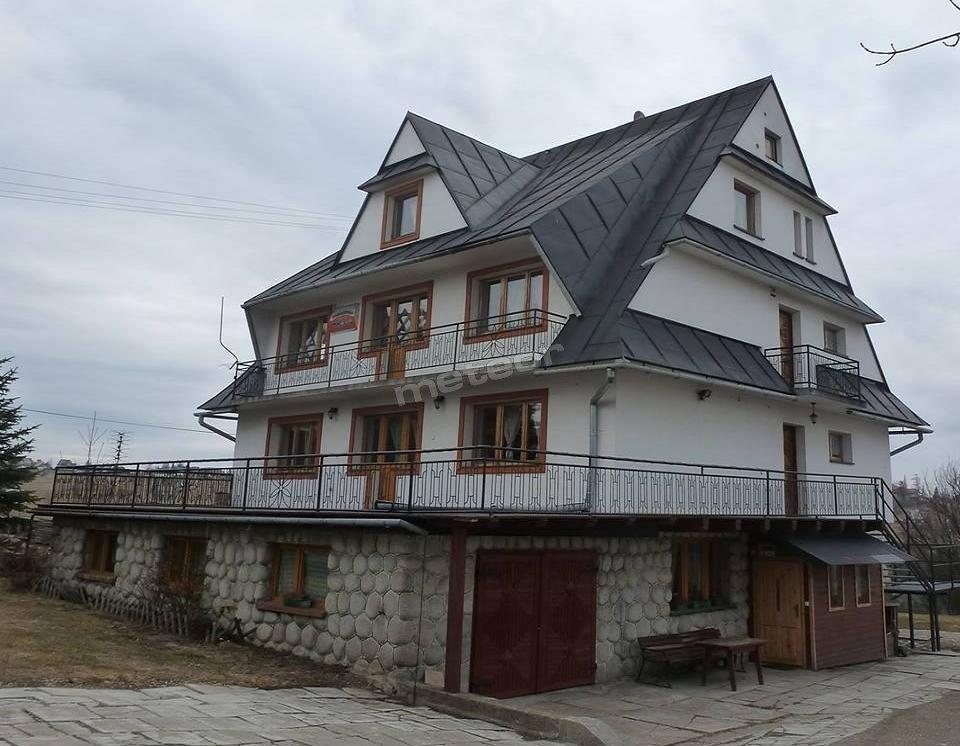 Pensjonat Sabałówka