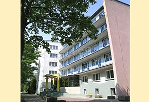 Ośrodek Wypoczynkowo-Sanatoryjny Sobótka
