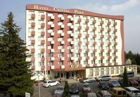 Hotel Cristal Park