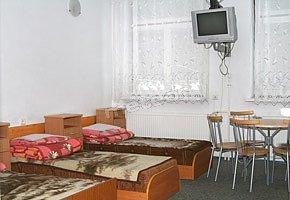 Ośrodek Sportu i Rekreacji Tomasovia