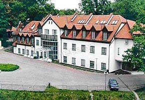 Daglezja Hotel Centrum Konferencyjne