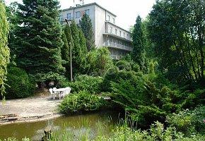 Hostel CSK