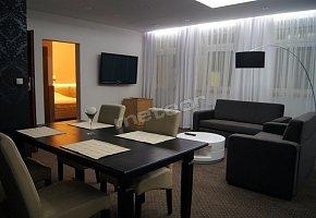 Hotel - Restauracja Oaza