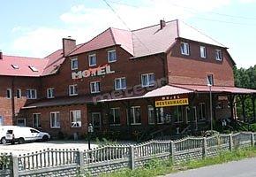 Motel U Olka