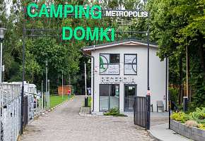 Camping Metropolis Sopot