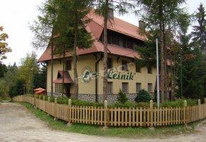 Ośrodek Edukacji Leśnej Leśnik