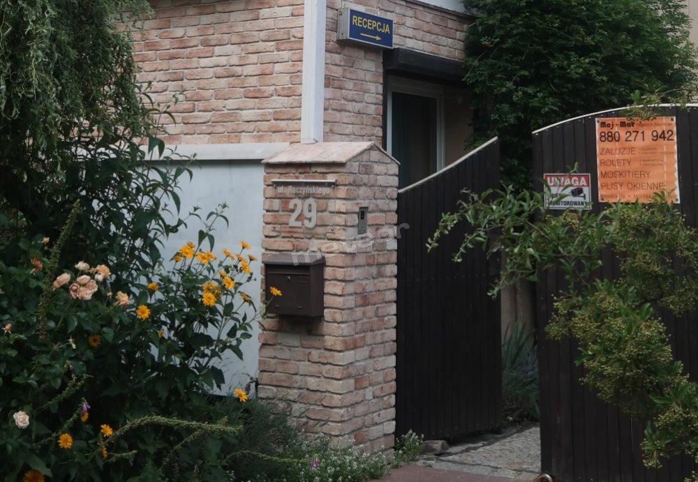 Villa Pod Orzechem