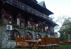Dom Wczasowy Basia - wolne miejsca