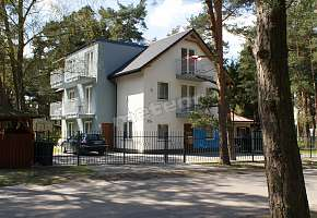 Dom Gościnny Claro