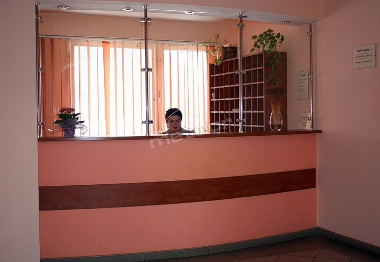 Usługi Hotelarskie U Bogdana