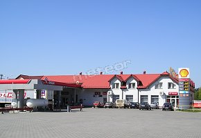 Motel INTERTANK