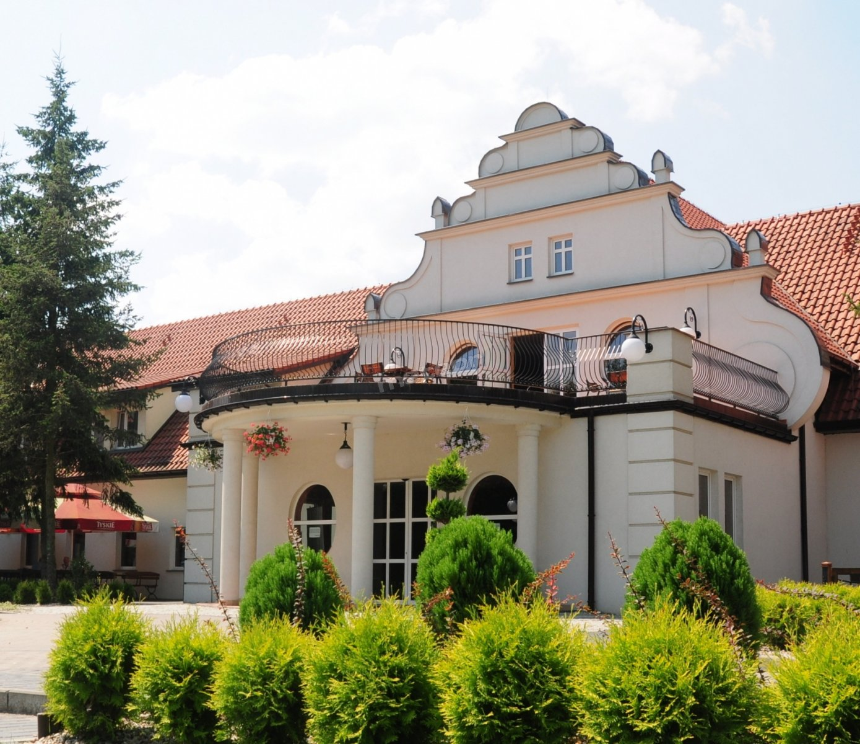Ośrodek Szkoleniowo-Wypoczynkowy  Hotel*** Wityng