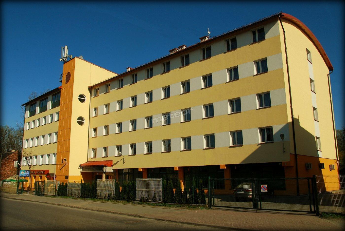 Optima Centrum Szkoleniowo-Konferencyjne