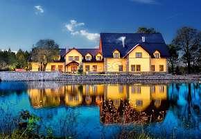 Hotel i Restauracja Przystań