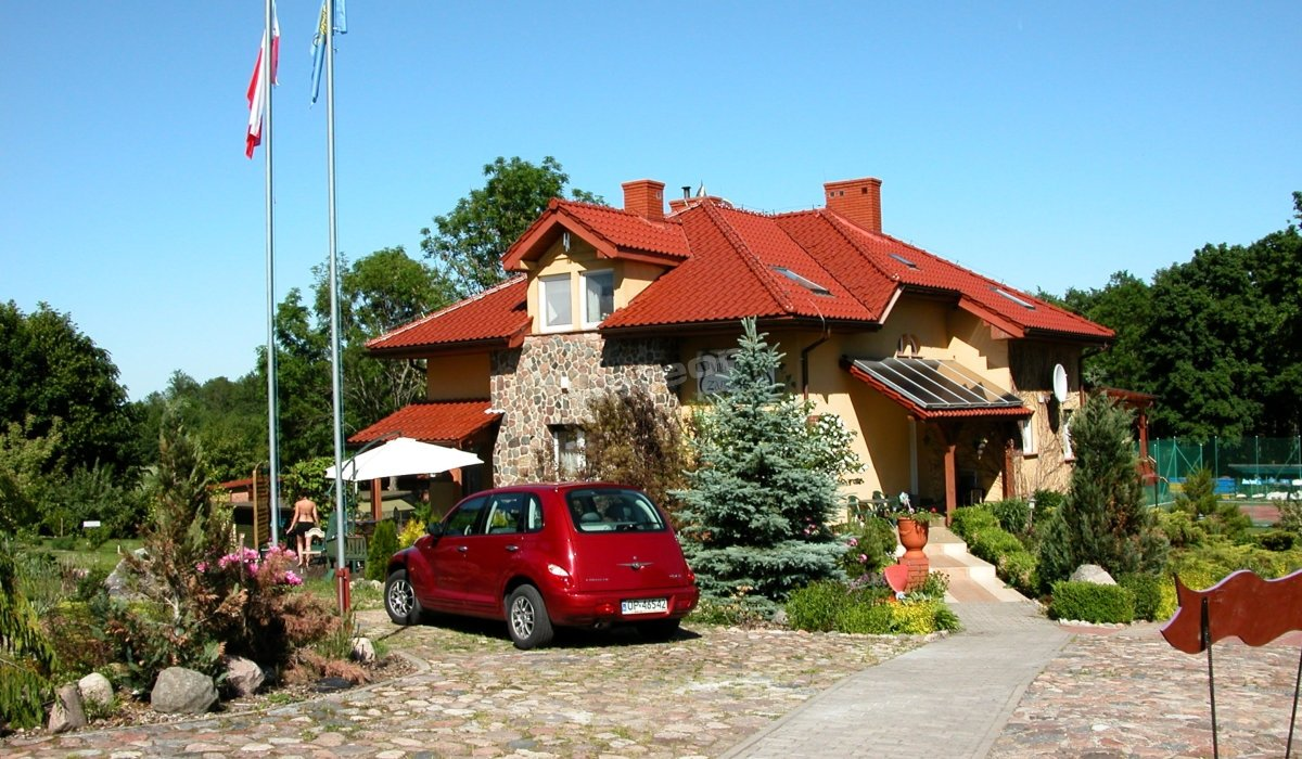 Villa Przystań