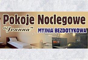 Pokoje Noclegowe Joanna