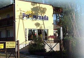 Rekreations- und Erholungszentrum Promenada