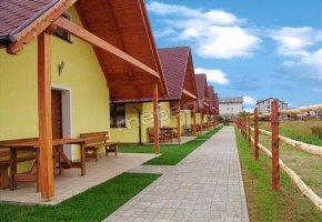 Ośrodek Wczasowy - Domki Lentia