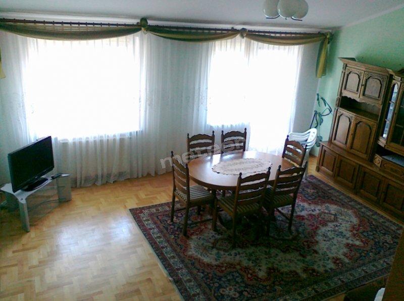 Mieszkanie u Komandora