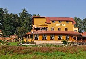 Hotel Pstrąg Tylice