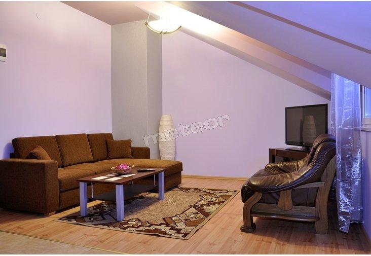 Apartamenty Wschód - Centrum Rzeszowa